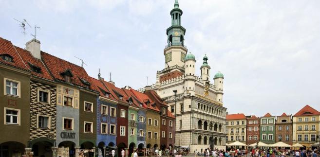 Poznań. Fot. Pixabay