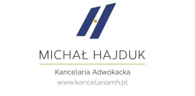 Michał Hajduk Kancelaria Adwokacka