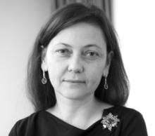 prof. Monika Zbrojewska