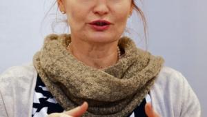 Bernadeta Kasztelan-Świetlik
