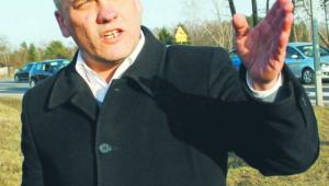 Jerzy Szmit, wiceminister infrastruktury i budownictwa