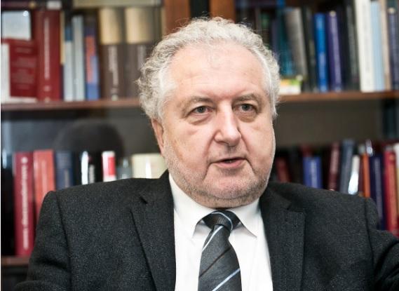 Andrzej Rzepliński / fot. Wojtek Górski