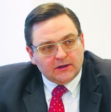 Wojciech Dziomdziora wiceprezes Polskiej Izby Informatyki i Telekomunikacji, radca prawny, counsel w Kancelarii Domański, Zakrzewski, Palinka