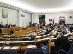 Senat przyjął nowelę do ustawy o policji bez poprawek