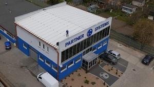 Partner Systems - siedziba