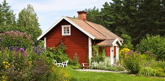 Jak sprzedać ogródek działkowy bez podatku?