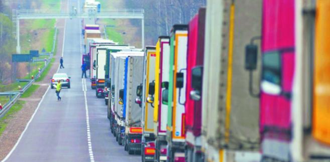 Na zamknięciu rynku rosyjskiego branża traci 4 mln zł dziennie