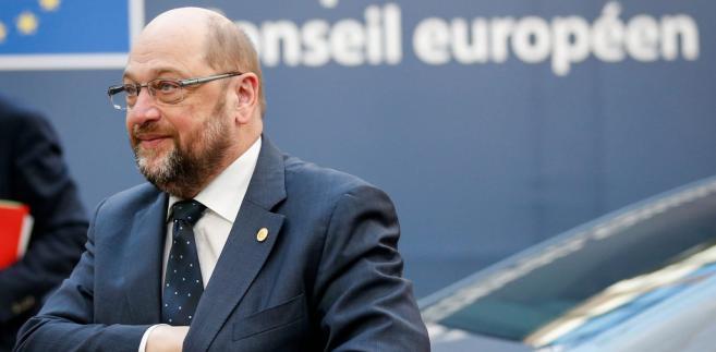 Diabeł tkwi w szczegółach - tak o negocjacjach z Londynem mówi przewodniczący Parlamentu Europejskiego.