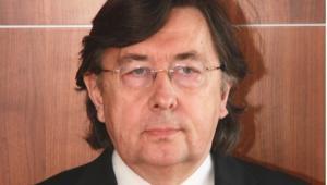 Prof. dr hab. Marek Zirk-Sadowski, prezes Naczelnego Sądu Administracyjnego