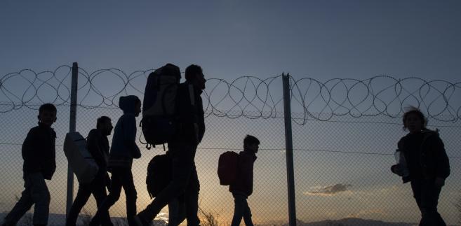 Premier Holandii: Turcja musi ograniczyć falę migrantów do zera