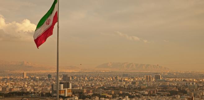 """Ali Szirazi, przedstawiciel Chameneia przy siłach Al-Kuds, jednostki irańskiej Gwardii Rewolucyjnej, powiedział, że """"Iran może zniszczyć Izrael"""" - relacjonuje agencja Fars."""