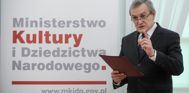 Polski rząd przywiązuje wyjątkową wagę do prawdy historycznej i z ogromnym uznaniem odnosi się do ludzi, którzy ją upowszechniają – powiedział wicepremier prof. Piotr Gliński