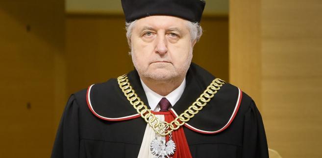 Sprawa Trybunału Konstytucyjnego i wojny podjazdowej rządu z sędzią Rzeplińskim bardzo niepokoi Waszyngton.