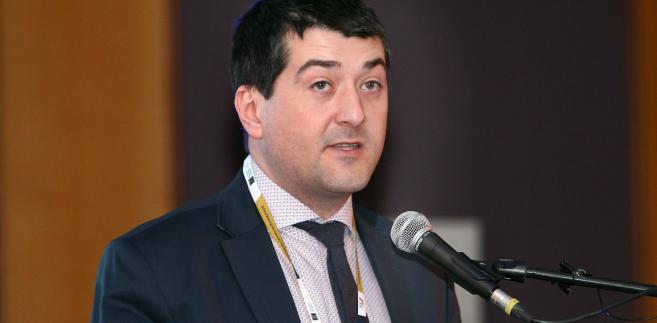 Ministerstwo Finansów: Skiba przejął obowiązki wiceministra Raczkowskiego
