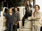 """""""Fear The Walking Dead"""" - sezon 1. Wywiad z Kim Dickens"""