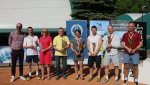 XX Tenisowe Mistrzostwa Polski Prawników w Chorzowie