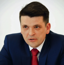 Dr Łukasz Chojniak Adwokat
