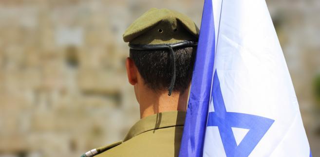 """Jego zdaniem podstawą dialogu będzie zrozumienie """"drugiej strony czyli Żydów z Izraela i tłumaczenia im o co chodzi""""."""