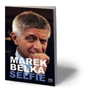 """Marek Belka, """"Selfie"""", Studio Emka, Warszawa 2016"""