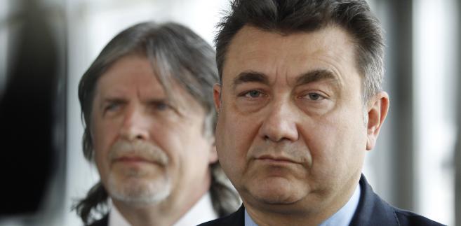 Minister Energii przejął nadzór nad miedziową spółką w związku z likwidacją Ministerstwa Skarbu Państwa.