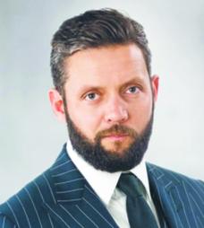 Zbigniew Krüger adwokat, partner w kancelarii Krüger & Partnerzy