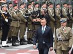 Prezydent podziękował żołnierzom za szczyt NATO i ŚDM