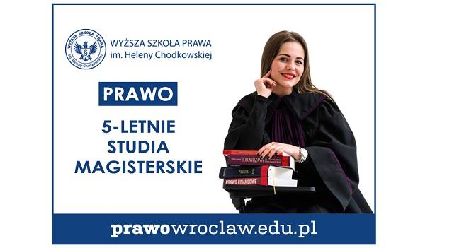 Wyższa Szkoła Prawa im. Heleny Chodkowskiej