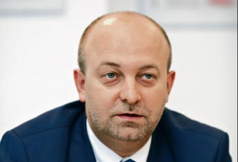 Łukasz Piebiak/ fot. Wojtek Górski