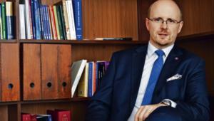 Jerzy Kwaśniewski, adwokat, prezes Instytutu na rzecz Kultury Prawnej Ordo Iuris