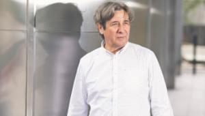 Roman Mirek, adwokat prowadzący kancelarię w Katowicach, w 2006 r. trafił do aresztu, w którym spędził ponad 9 miesięcy. Żaden z ośmiu postawionych mu przez prokuraturę zarzutów nie utrzymał się w sądzie, ostatnie zwycięstwo w starciu z oskarżeniem publicznym prawnik odniósł w zeszłym tygodniu/ fot. Bartek Molga