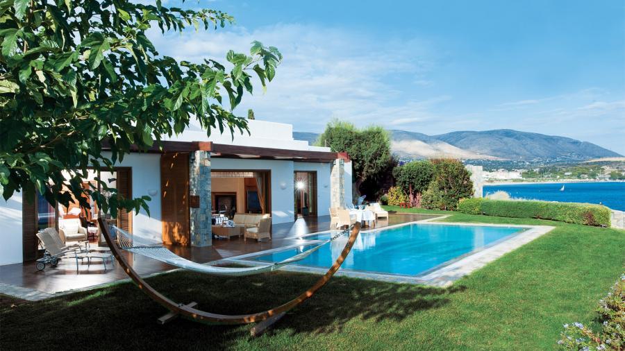 The Royal Villa, Lagonissi Resort (Ateny, Grecja) – 47,00 USD za noc