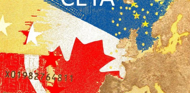 Stop CETA, umowy handlowe