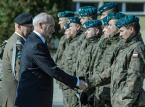 Macierewicz: Airbus Helicopters nie przedstawił propozycji ws. offsetu