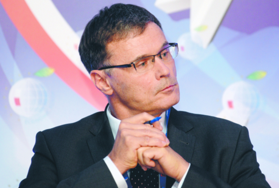 Paweł Wojciechowski, główny ekonomista ZUS, były minister finansów kierujący rządowym zespołem przygotowującym koncepcję jednolitej daniny