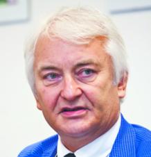 Arkadiusz Krężel, wiceprzewodniczący rady nadzorczej spółki Boryszew