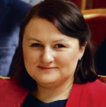 Dr Magdalena Perkowska Zakład Prawa Karnego i Kryminologii na Wydziale Prawa Uniwersytetu w Białymstoku