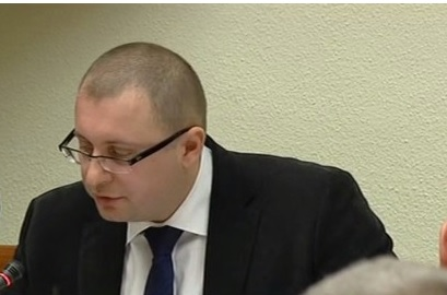 Michał Warciński / fot. TVP Info