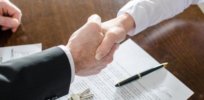 Najemcy, którzy muszą ponieść nakłady związane z pracami adaptacyjno-wykończeniowymi w zajmowanym lokalu, zwykle wybierają umowę na czas oznaczony.