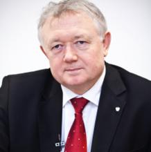 Wiesław Janczyk wiceminister finansów