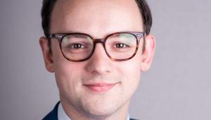 Marcel Góra, radca prawny w APLaw Artur Piechocki