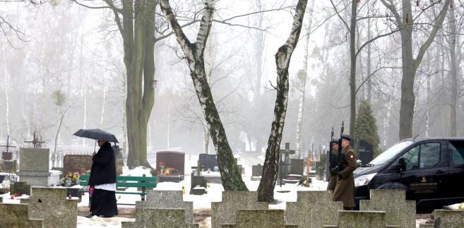 """""""Biorąc pod uwagę, że w zburzonym mieście zostały zniszczone zarówno rzeźbione domy, jak i zbiory muzealne, to właśnie Powązki są największym w Polsce muzeum rzeźby. Rzeźby, którą możemy przeglądać od pierwszych lat dziewiętnastego wieku po czasy współczesne"""""""