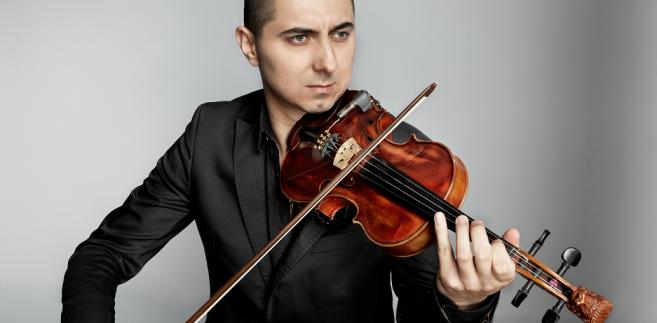 Adam Bałdych