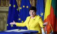 "Beata Szydło w ""La Repubblica"": Unia Europejska to nie Donald Tusk"
