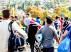 Relokowani do Europy Środkowej uciekają do Niemiec