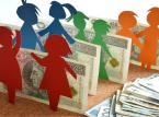 92 proc. badanych negatywnie ocenia osoby niepłacące alimentów