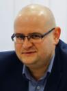 Marcin Węgrzyniak dyrektor Centrum Systemów Informacyjnych Ochrony Zdrowia