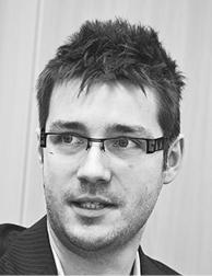 Piotr Konieczny szef zespołu bezpieczeństwa niebezpiecznik.pl