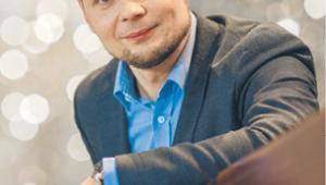 Jarosław Broda, wiceprezes zarządu Tauron Polska Energia ds. zarządzania majątkiem i rozwoju