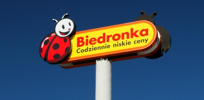 Spektakularną sprawę przeciwko Biedronce w 2007 r. wygrała Bożena Łopacka.