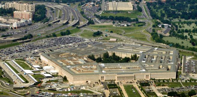 W wyniku nalotów siły syryjskie straciły dużo sprzętu i materiałów związanych z bronią chemiczną - poinformował Pentagon.